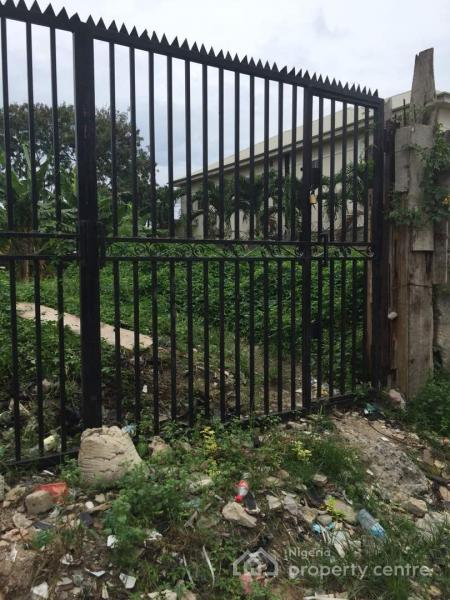 a Plot of Land, Parkview, Ikoyi, Lagos, Residential Land for Sale