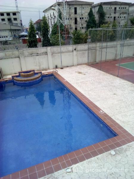 2 Rooms Boys Quarter, Opposite Agungi , Discovery Garden City, Ologolo, Lekki, Lagos, Mini Flat for Rent