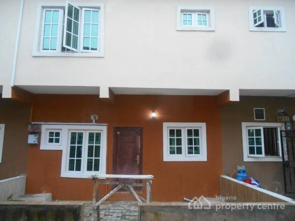 For Sale: 4 Bedroom Flat In Lekki Gardens Phase 1 ...