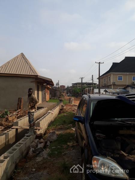 Land, Ile Iwe Bus Stop, Muslim College Road, Egbe, Lagos, Residential Land for Sale
