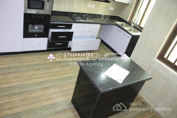 2 Bedroom + Bq Serviced Flat, Lekki Phase 1, Lekki, Lagos, Flat for Rent