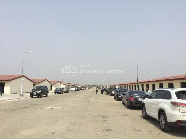 Shops at Hfp-eastline Shopping Complex [ikota 2], Beside Bola Ahmed Tinubu Street, Abraham Adesanya Estate Roundabout, Ajah, Lagos, Shop for Rent