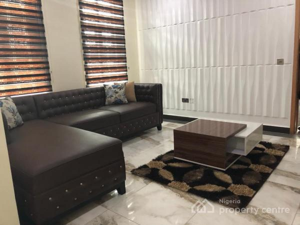 Luxury One Bedroom Apartment, Close to Four Point, Oniru, Victoria Island (vi), Lagos, Flat Short Let