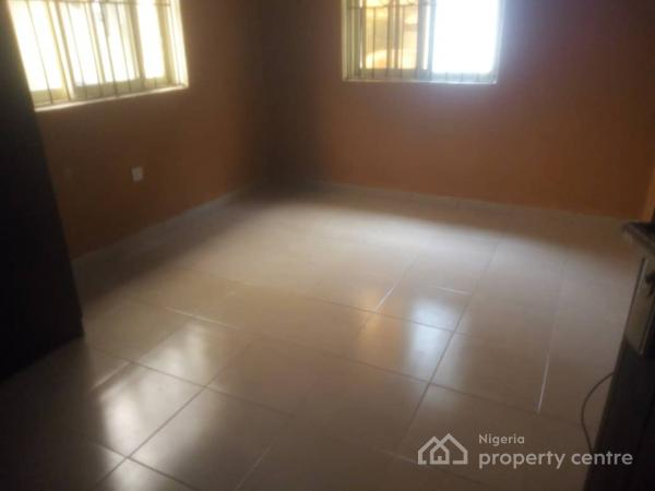 Well Maintained 2 Bedroom Apartment, Unity Estate, Badore, Ajah, Lagos, Flat for Rent