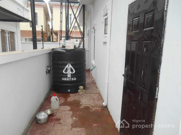 Very Well Finished 4 Bedroom Semi Detached Duplex, Ikota Villa Estate, Lekki, Lagos, Semi-detached Duplex for Sale