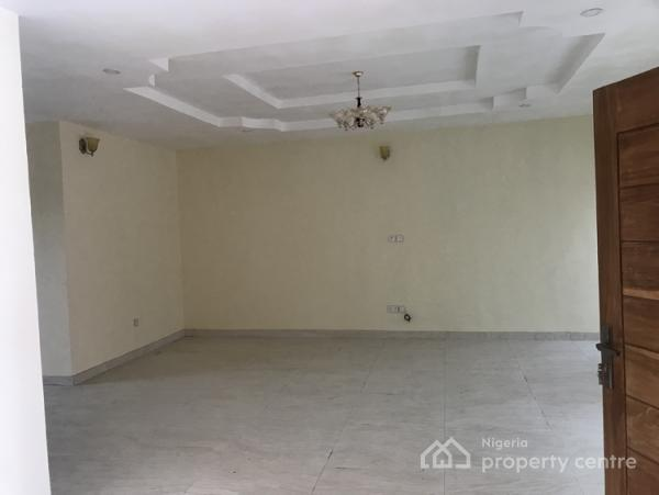 3 Bedroom Terraced Duplex, Orchid Road, Lekki, Lagos, Terraced Duplex for Sale