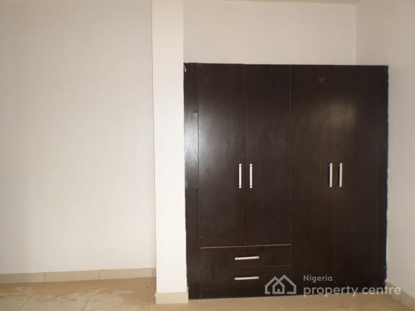 Massive All En Suit 3 Bedroom, Kado, Abuja, Flat for Rent