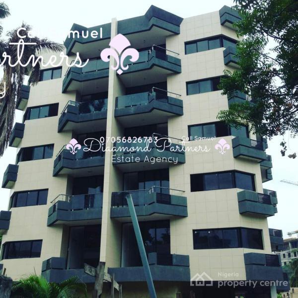 3 Bedroom Luxury Flat, Victoria Island Extension, Victoria Island (vi), Lagos, Flat for Sale