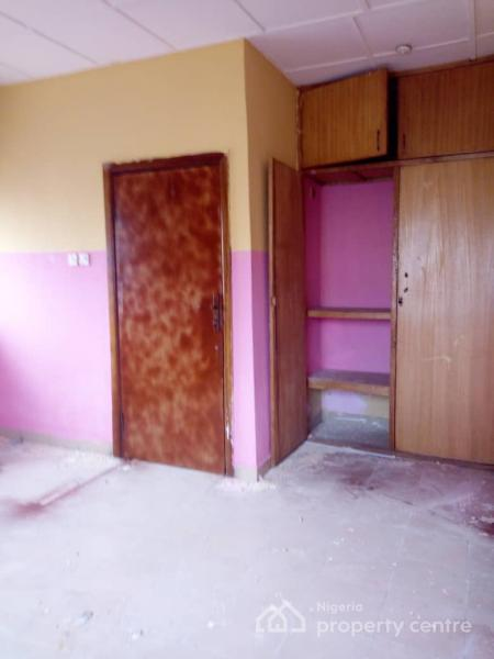 4 Bedroom Semi Detached House with 2 Bedroom Bq, Femi Okunnu Estate, Jakande, Lekki, Lagos, Semi-detached Duplex for Rent