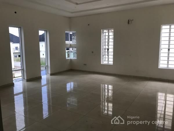 5 Bedroom Duplex with Pool, Lekki County Homes, Lekki, Lagos, Detached Duplex for Sale