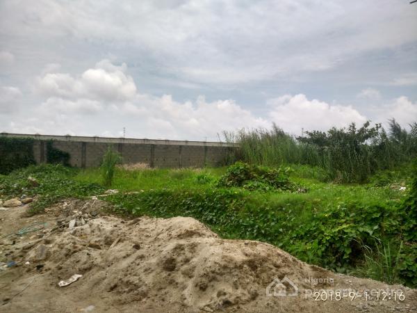 Bare Land, Mojisola Onikoyi Estate, Ikoyi, Lagos, Residential Land for Sale