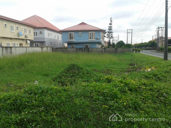 4900sqm (corner Piece) Land, Ikoyi, Lagos, Land for Sale