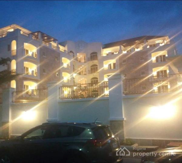 Lights on!  You Can Only Love What We Offer.  This Beautiful Piece of Art Is Up for Grabs., Banana Island, Ikoyi, Lagos, Terraced Duplex for Rent