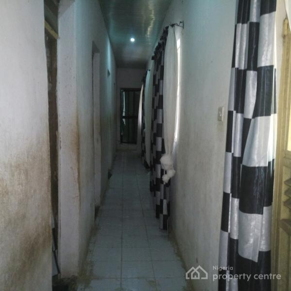5 Bedroom Apartment in a Serene and Secured Environment, No 32 Bode Gbo, Panada, Command Ibadan, Ido, Oyo, Detached Bungalow for Sale
