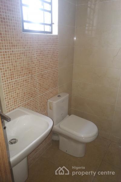 Luxury 3 Bedroom Apartment, Ikeja Gra, Ikeja, Lagos, Flat Short Let