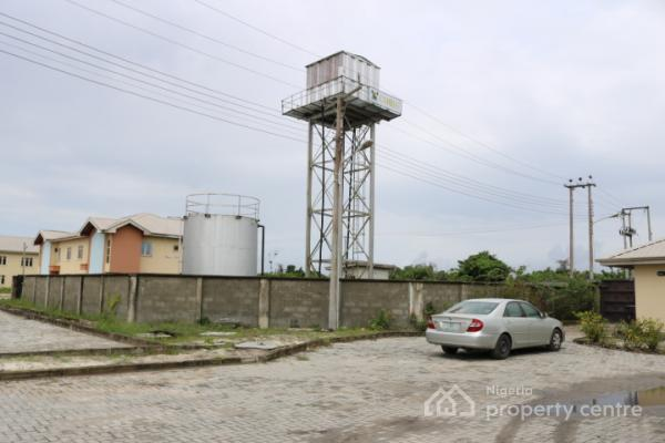 Brand New, Well Located and Luxuriously Finished 3 Bedroom Apartment, Oasis Gardens, Abijo, Lekki, Lagos, Block of Flats for Sale