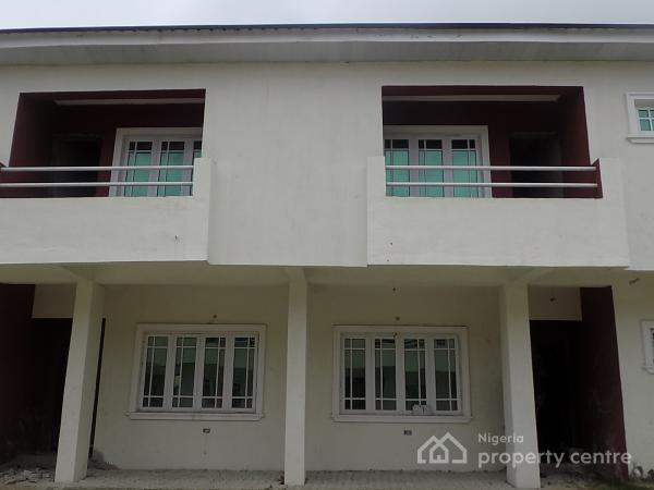 Houses for Sale in Nigeria (23,112 available) - Page 787