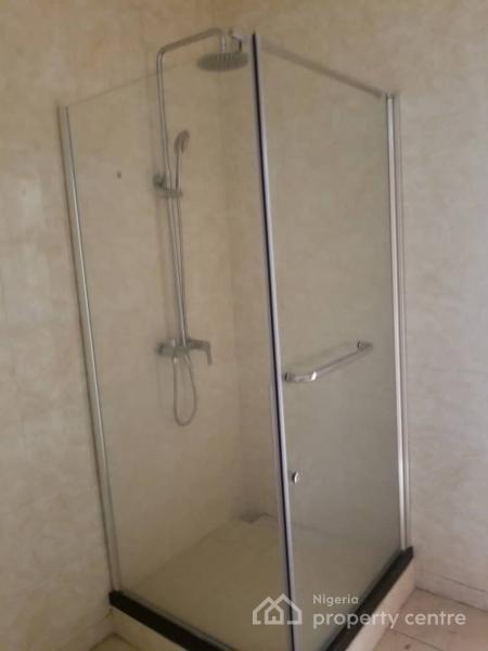 4 Bedroom Terraced Duplex, Chevron, Lekki, Lagos, Terraced Duplex for Sale