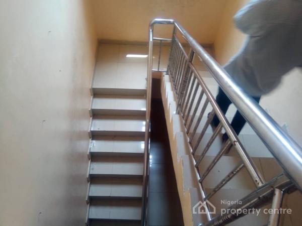 Nice 4 Bedroom Detached House + 1 Bq, Silicon Valley Estate, Alpha Beach, Lekki, Lekki, Lagos, Detached Duplex for Rent