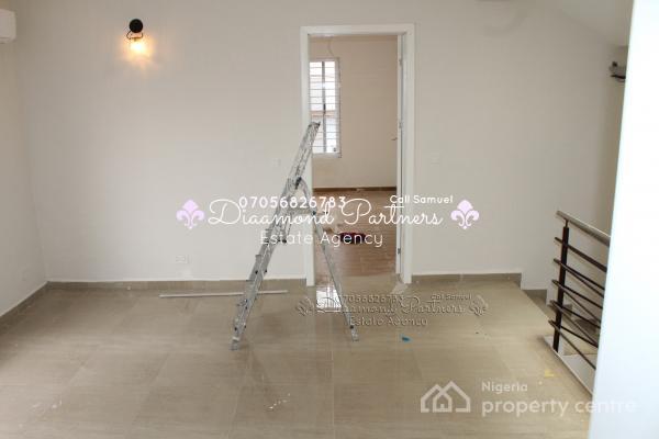 4 Bedroom Terrace Duplex Lekki Phase 1, Lekki Phase 1, Lekki, Lagos, Terraced Duplex for Sale