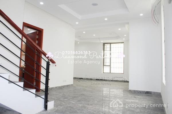 4 Bedroom Detached Duplex Lekki Phase 1, Lekki, Lagos, Detached Duplex for Sale