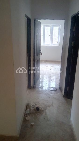 New 12 Units of 3 Bedroom All Ensuite with Bq, Gra, Opebi-allen, Opebi, Ikeja, Lagos, Flat for Rent