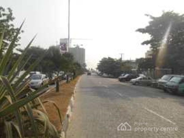 2088sqm Land, Directly Off Church Gate, Victoria Island (vi), Lagos, Mixed-use Land for Sale