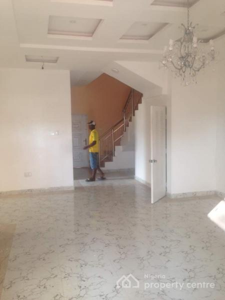 4 Bedroom Semi Detached Duplex, Oral Estate, Lekki Phase 2, Lekki, Lagos, Semi-detached Duplex for Rent