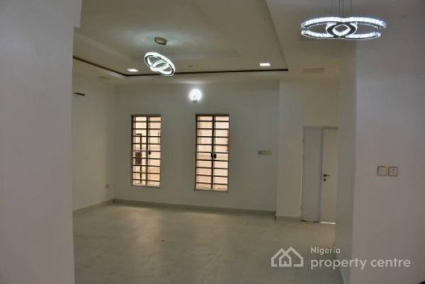 Tastefully Finished 5 Bedroom Detached Duplex with Room Bq, at Muritalu  Eletu Street, Off Shop Rite Road, Osapa, Lekki, Lagos, Detached Duplex for Sale