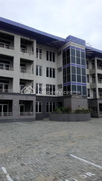 Brand New 3 Bedroom Luxury Flat with 24 Hours Electricity, Lekki Phase 1, Lekki, Lagos, Flat for Rent