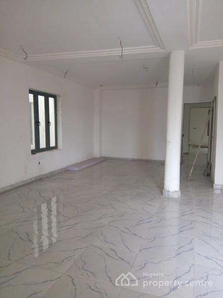 Newly Built and Nicely Finished 5 Bedroom Detached Duplex with a Room Bq, Fitted Kitchen, Etc., Off Fola Osibo, Lekki Phase 1, Lekki, Lagos, Detached Duplex for Sale