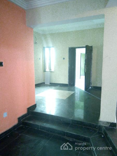 Newly Built 9 Units of 3 Bedroom Luxury Apartment with a Room Bq, Fitted Kitchen, Etc., Off Emma Abimbola Cole, Lekki Phase 1, Lekki, Lagos, Block of Flats for Sale