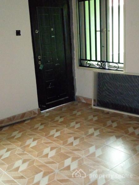 Newly Built 9 Units of Luxury 3 Bedrooms Flat Each with a Bq, Fitted Kitchen, Ample Parking Space, Big Compound Etc, Off Emma Abimbola Cole, Lekki Phase 1, Lekki, Lagos, Flat for Sale
