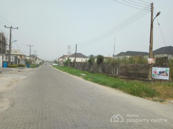1200sqm Land, Chevy View Estate, Lekki, Lagos, Mixed-use Land for Sale