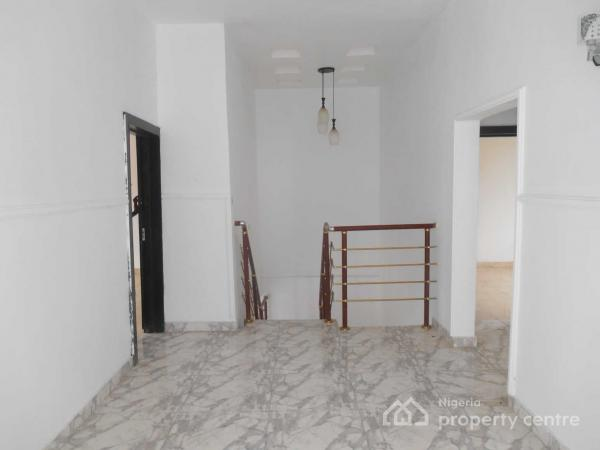 Well Finished 4 Bedroom Semi Detached Duplex in Ikota Villa Estate, Lekki, Ikota Villa Estate, Lekki, Lagos, Semi-detached Duplex for Sale