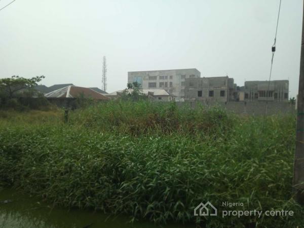 648sqm Land, Chevron Alternative, Chevy View Estate, Lekki, Lagos, Mixed-use Land for Sale
