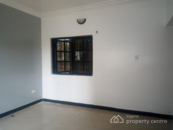 Two Bedroom Flat (service), Off Ihuntayi Street, Oniru, Victoria Island (vi), Lagos, Flat for Rent