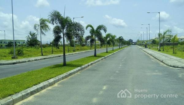400 Sqm Land in Beautiful Fully Serviced Estate (installment Payment of 24 Months), Sapphire Gardens Estate, Awoyaya, Ibeju Lekki, Lagos, Residential Land for Sale
