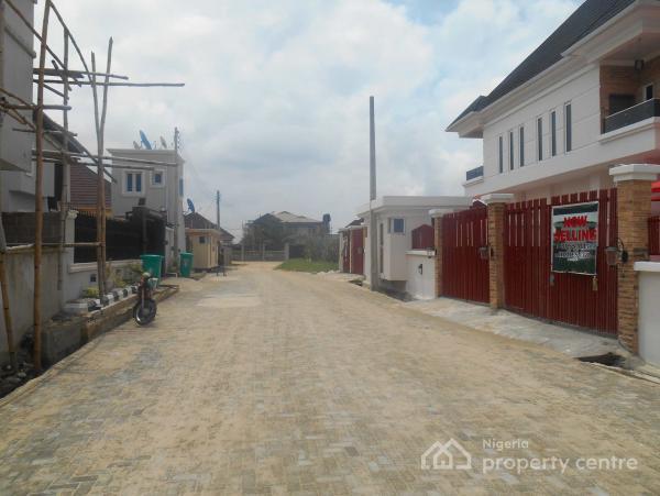 650sqm Land, Thomas Estate, Ajah, Lagos, Land for Sale