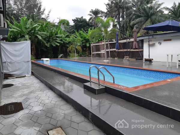 Furnished 1 Bedroom Apartment, Ikoyi, Lagos, Mini Flat Short Let