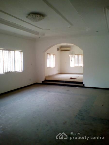 5 Bedroom Luxury Semi-detached Houses @ Olamijuyin Ave. Parkview Ikoyi, Lagos #500m, Park View Estate, Ikoyi,, Parkview, Ikoyi, Lagos, Detached Duplex for Sale