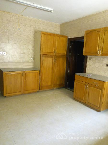 Lovely and Spacious 5 Bedroom Semidetached Duplex with 3 Rooms Bq, Off Freedom Way, Lekki Phase 1, Lekki, Lagos, Semi-detached Duplex for Rent