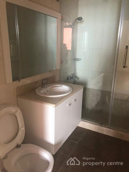 Luxury 4 Bedroom Pent Apartment at Ocean Parade Usd110,000/annum, Ocean Parade, Banana Island, Ikoyi, Lagos, Flat for Rent