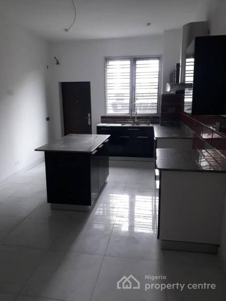 Luxury 5bedroom Service Terrace Duplex with a Room Bq, Lekki Right, Lekki Phase 1, Lekki, Lagos, Terraced Duplex for Rent