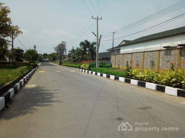 Fully Fenced  1476sqm Land, Gerrard Road, Ikoyi, Lagos, Mixed-use Land for Sale