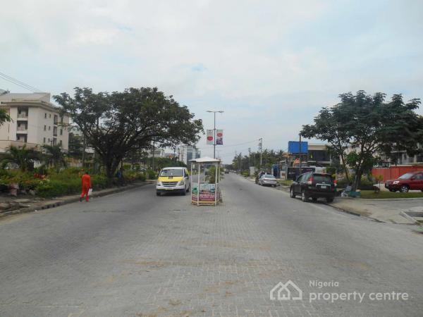 Serviced 5 Bedroom Terrace Duplex, Ikoyi, Lagos, Terraced Duplex for Sale