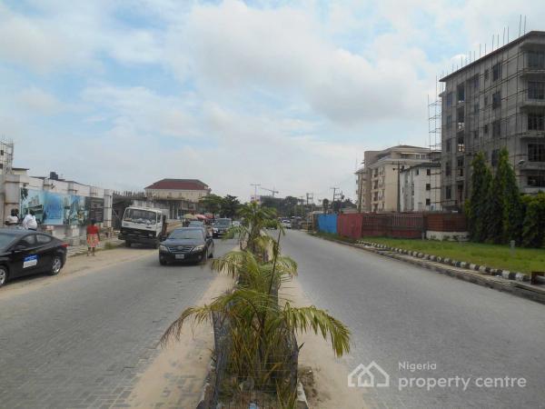 Block of 10 Luxury 3 Bedroom Flats Sitting on 2200sqm Land, Ikoyi, Lagos, Block of Flats for Sale