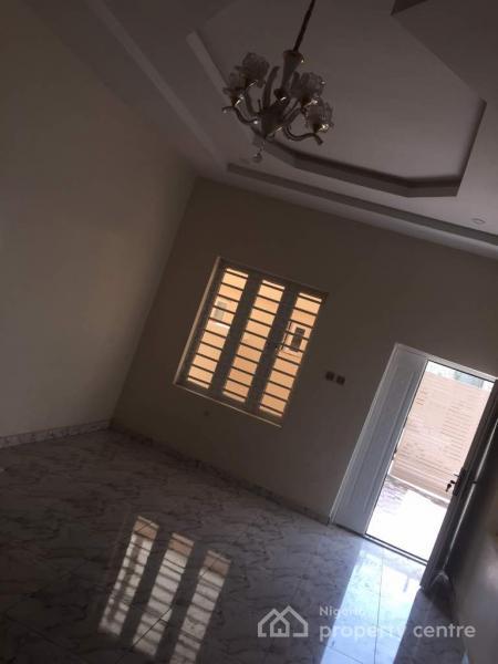 Lovely 5 Bedroom Fully Detached Duplex, Chevron Drive, Chevy View Estate, Lekki, Lagos, Terraced Duplex for Sale