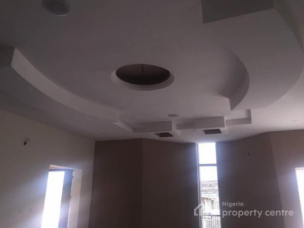 Lovely 5 Bedroom Fully Detached Duplex, Agungi, Lekki, Lagos, Detached Duplex for Sale