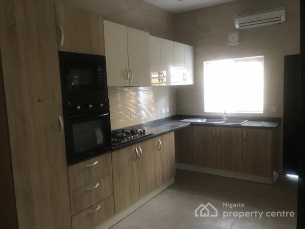 4 Bedroom Terraced Duplex, Oniru, Victoria Island (vi), Lagos, Terraced Duplex for Sale